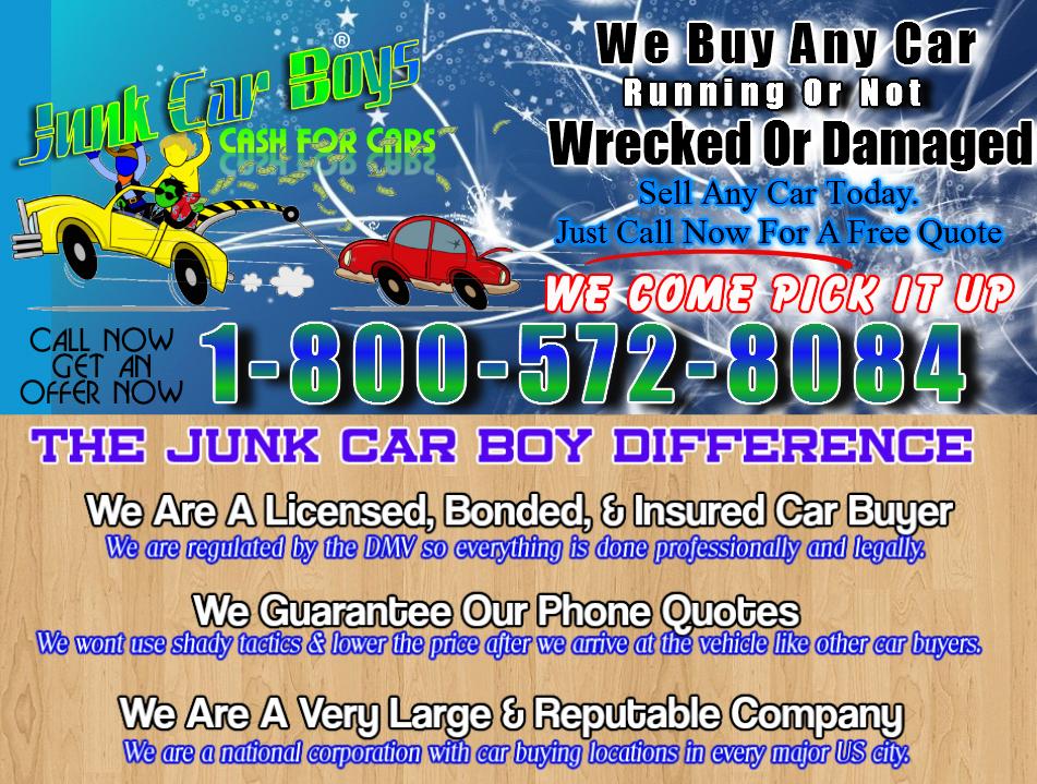 Wonderful Cash For Scrap Car Ideas - Classic Cars Ideas - boiq.info